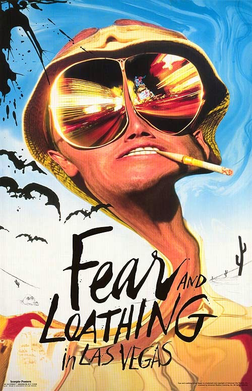 Movies and Philosophy Now: Fear and Loathing in Las Vegas ...