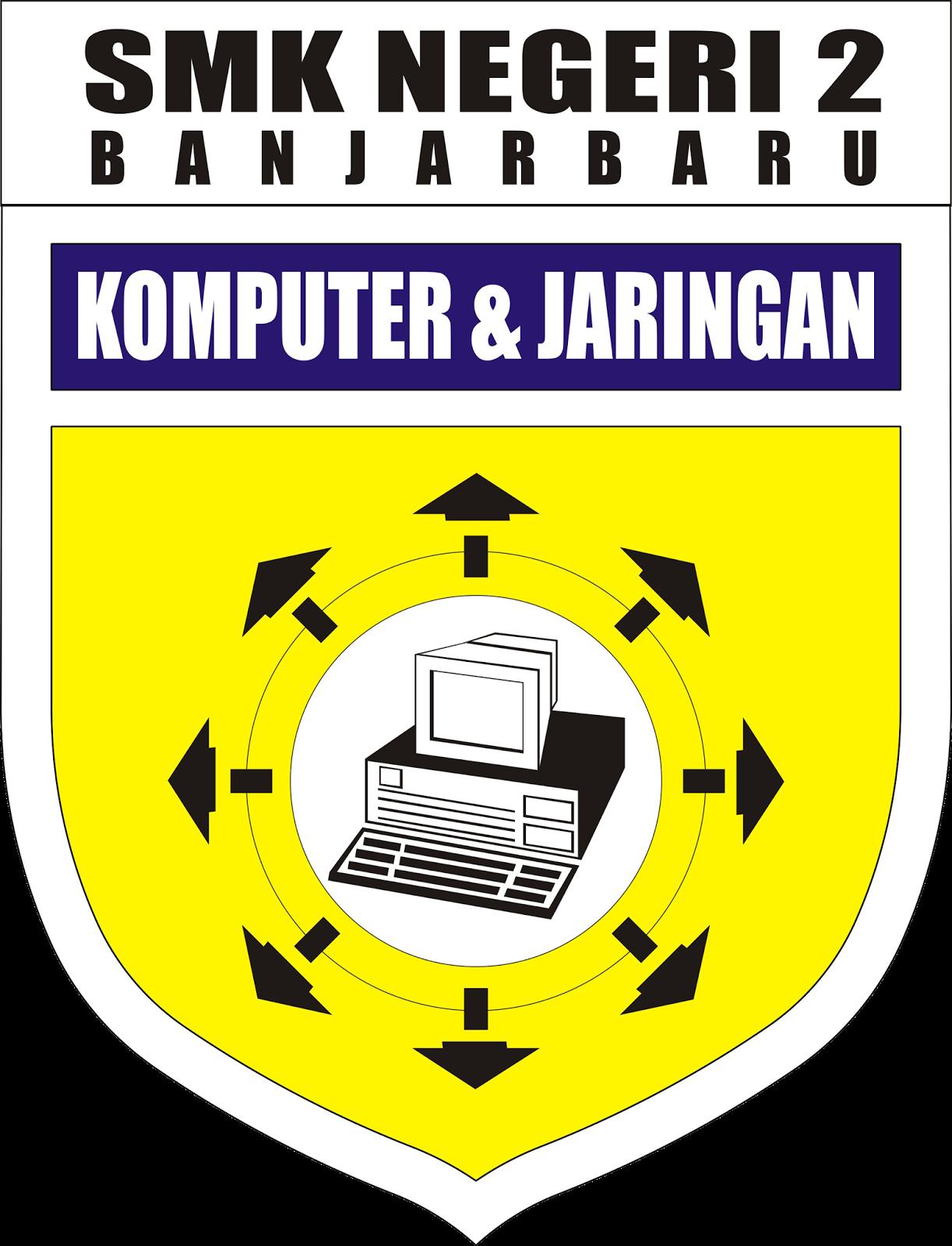 Teknik Komputer dan Jaringan SMKN 2 Banjarbaru
