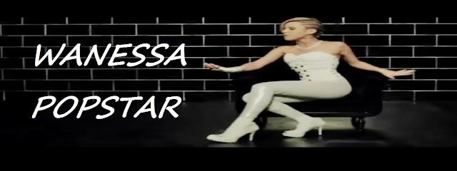 Wanessa POP Star