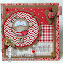 Little Miss Muffet DT for the LMMS Challenge - Red, White and Kraft