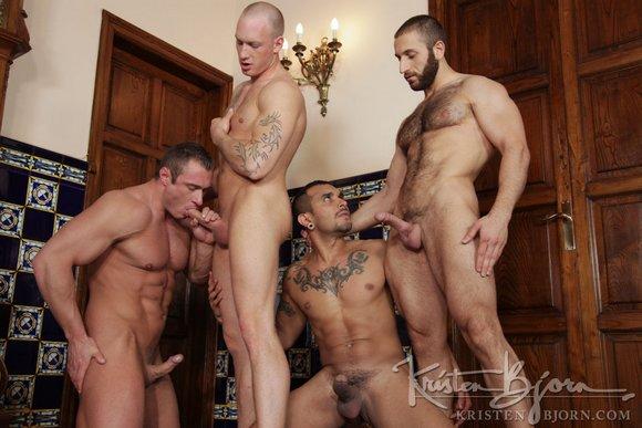 huge gay bulg