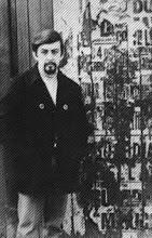 José Carlos Becerra
