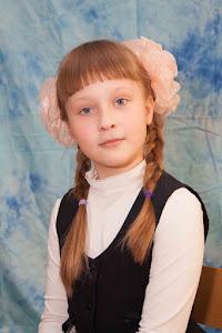 Мальцева Елизавета