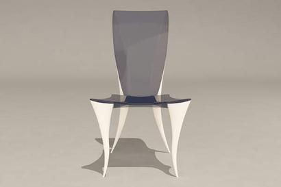 chair design concept