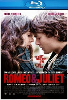 Filme Romeu e Julieta 2014 BluRay 720p Dual Áudio