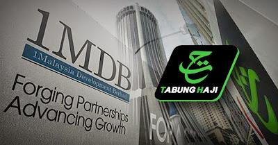 Selesaikan Segera Kemelut 1MDB Tabung Haji Kata Pemuda Umno Johor