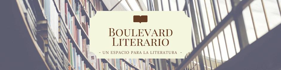 Boulevard literario
