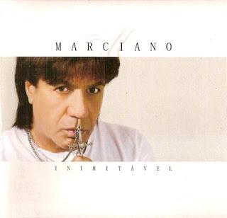 Marciano - Inimit�vel