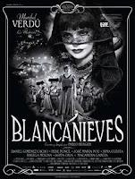 Blancanieves (2012) online y gratis