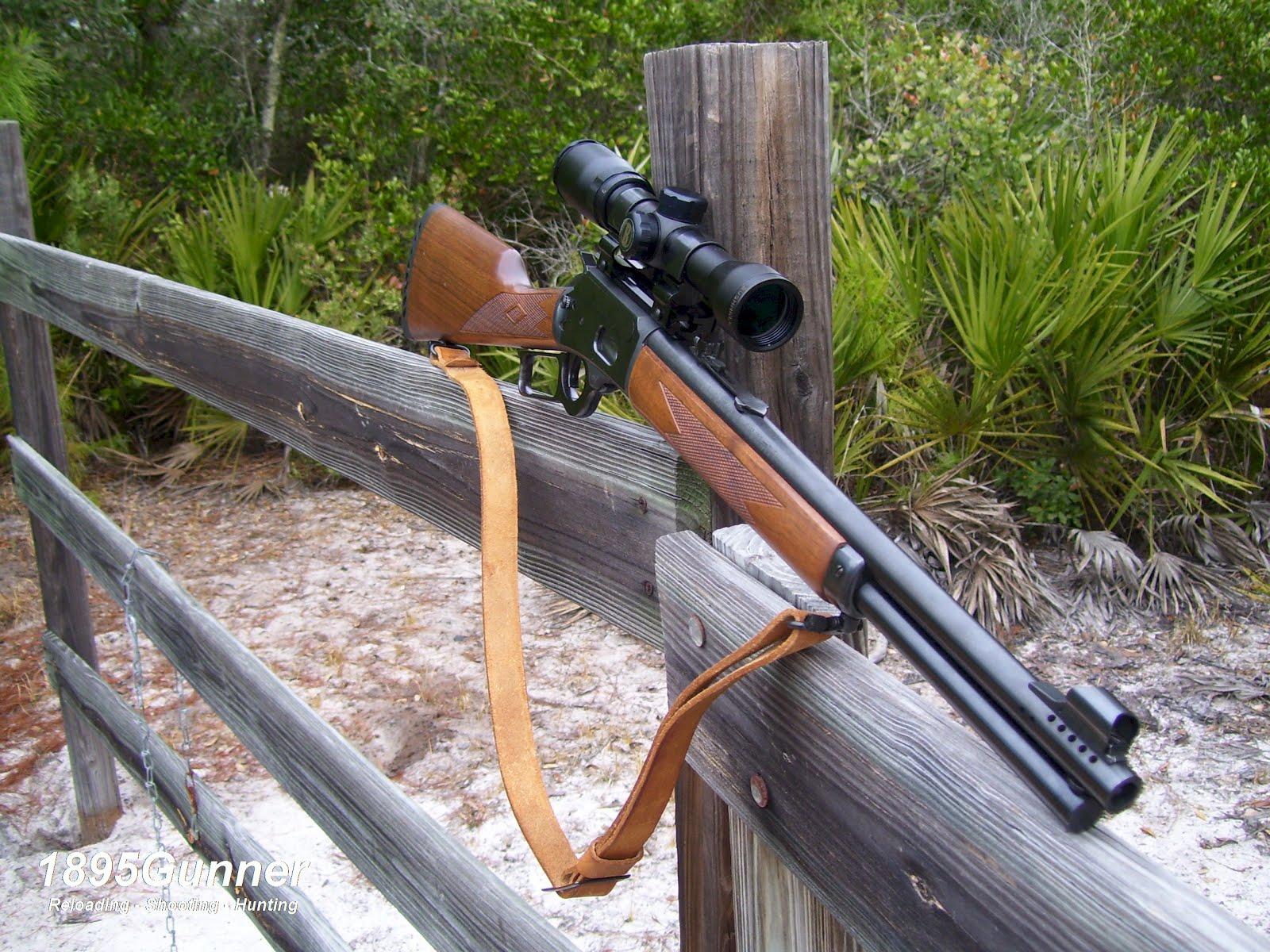 1894P - 44 Magnum