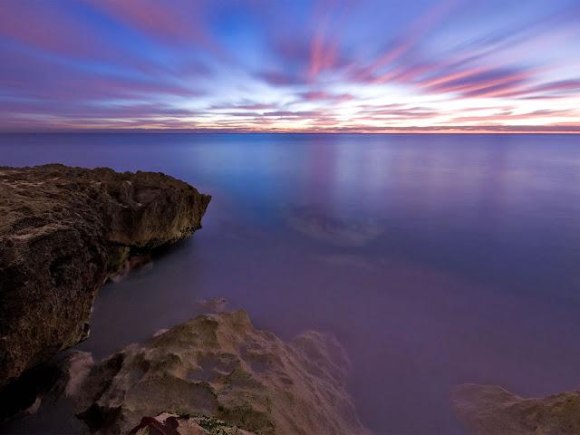Background Ocean Scene3