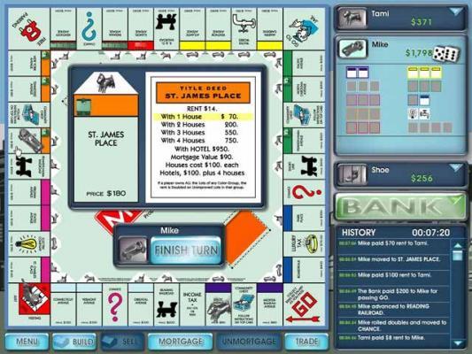 monopoly pc spiel download