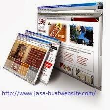 Jasa Buat Web Di Tangerang