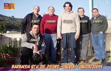 Una gran torrada - 06/03/2011
