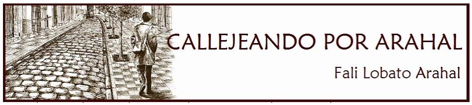 El Blog de Callejeando por Arahal