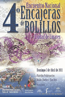 Linares - cartel 2011