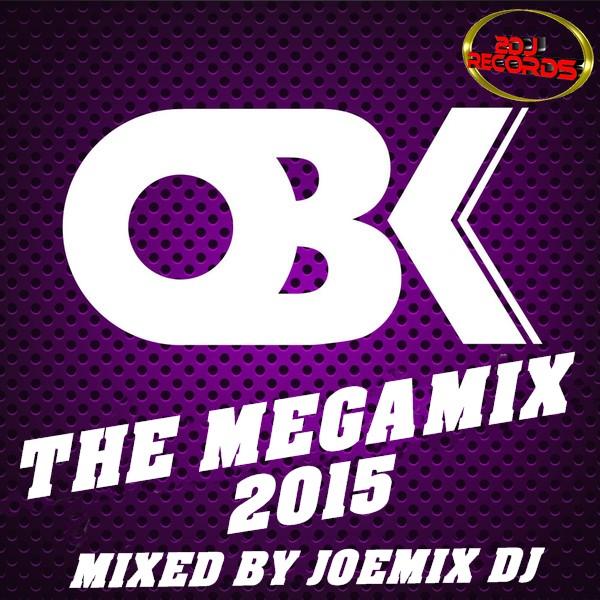 Norman Cook DJ Mega Mix Vol 1