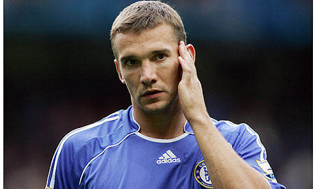 shevchenko - photo #17