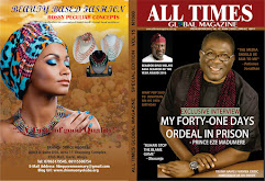 ALL TIMES GLOBAL MAGAZINE 15TH EDITION