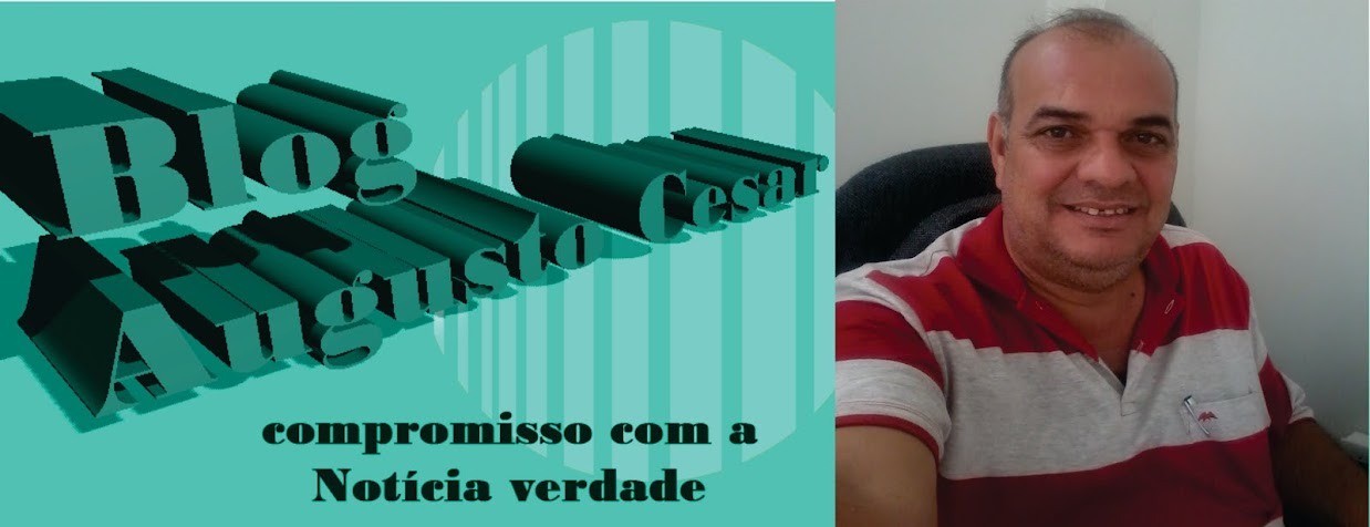 Blog do Augusto Cesar