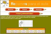 RECURSOS PARA EL AULA