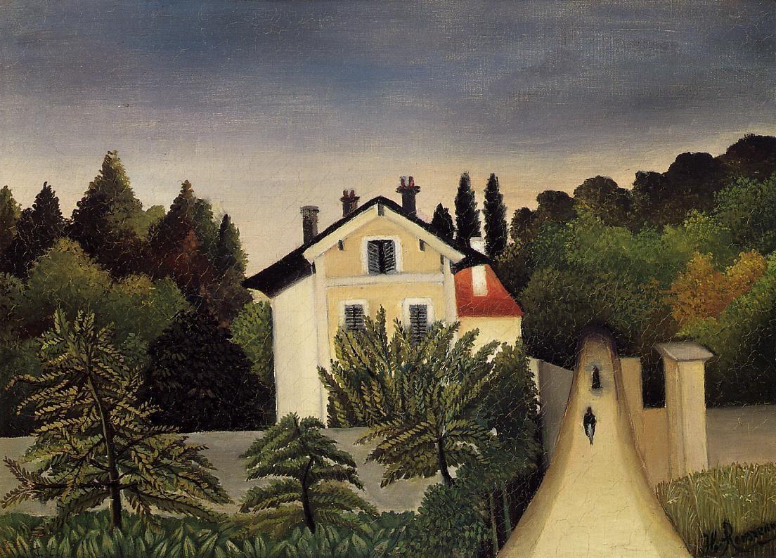 Maison En Peripherie De Paris
