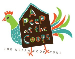 A Peep at the Coops