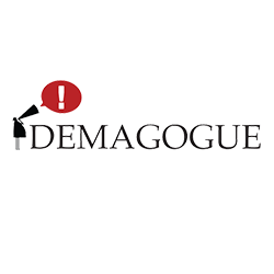 Demagogue Logo