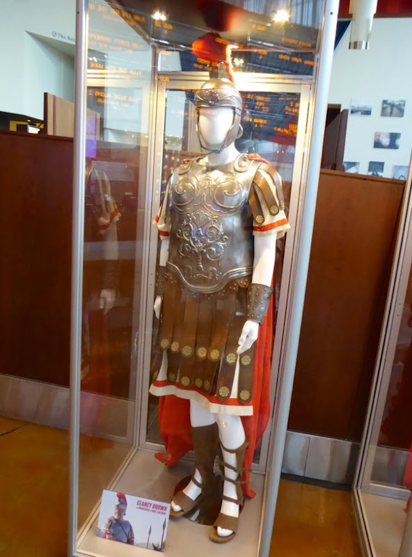 Hail Caesar Roman Centurion film costume