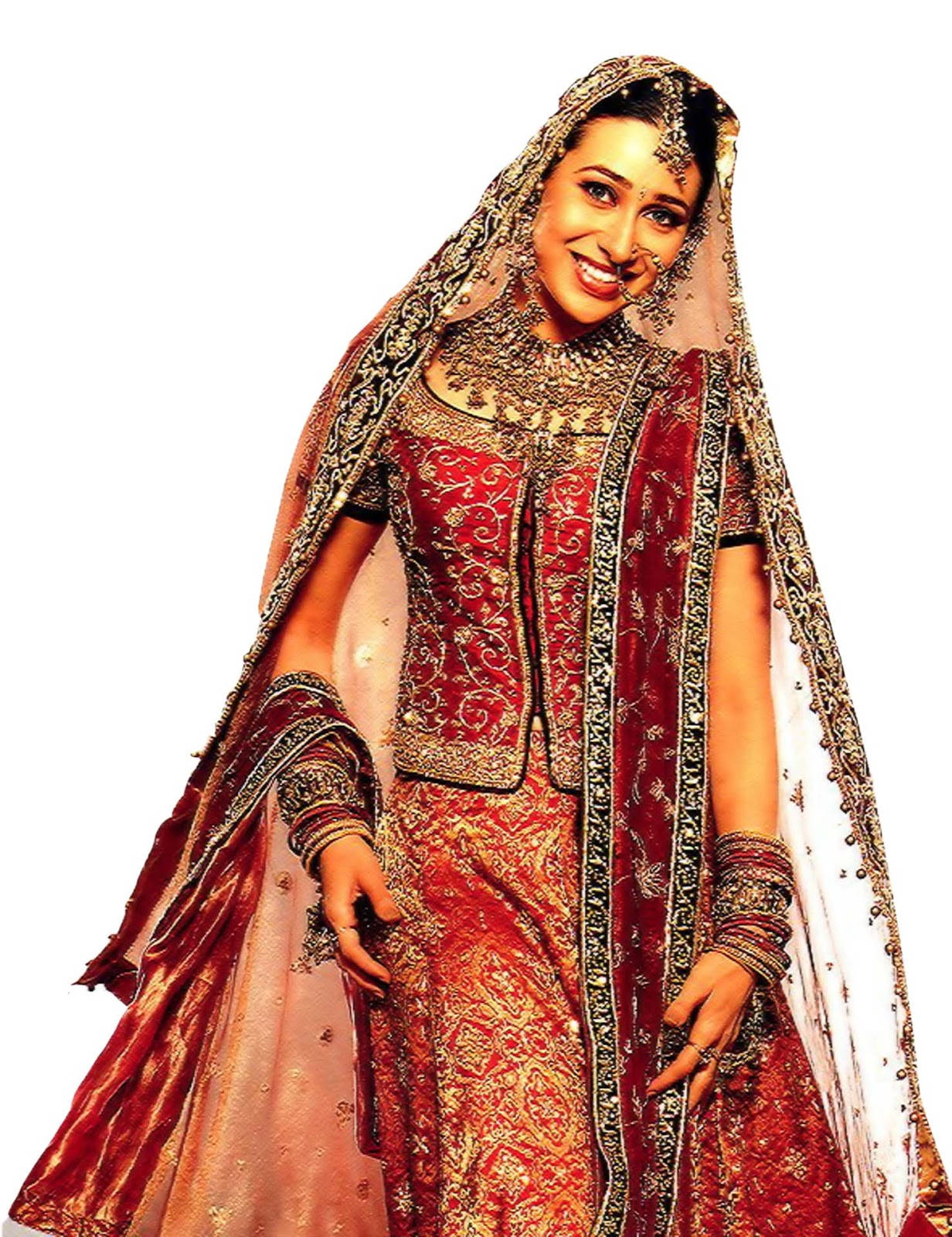 An Extravagant Affair The SunjayKarishma Kapoor Marriage