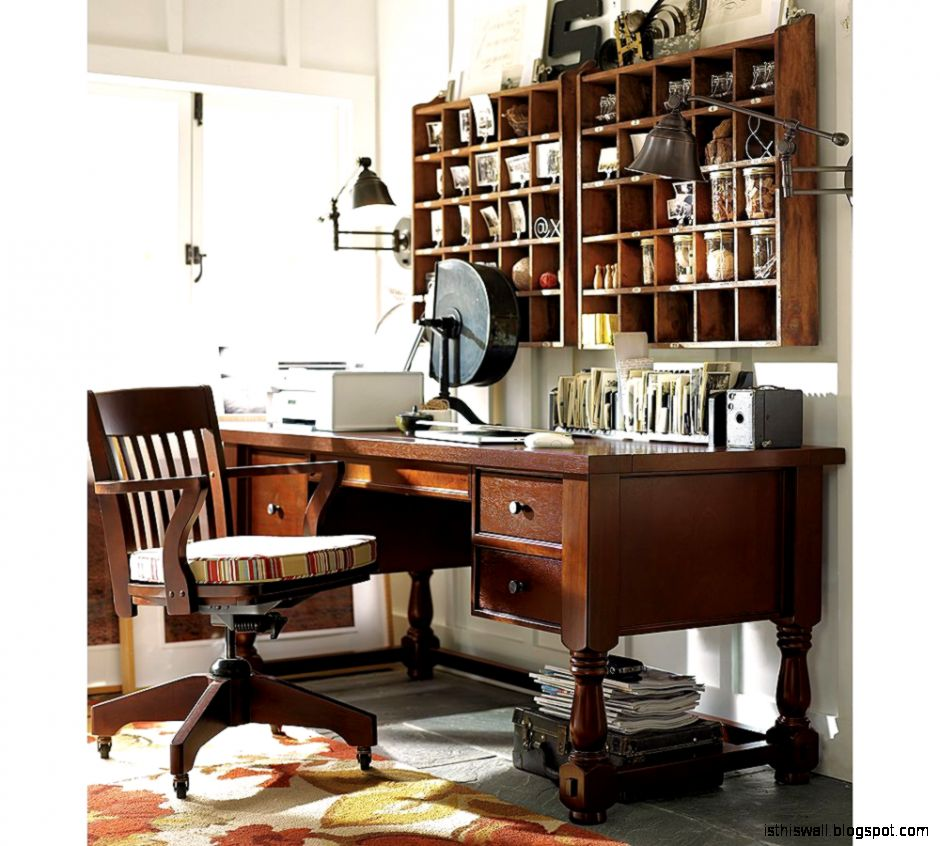 Home office design inspiration