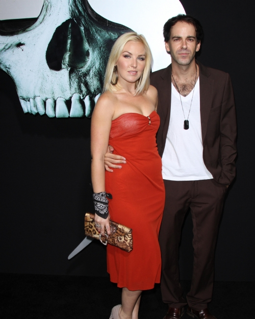 'Final Destination 5' Film Premiere photo