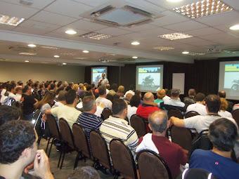 Palestra Realizada pelo Patrocínio da Porto Seguro Cia. de Seguros Gerais. dia 02 de Março de 2013.