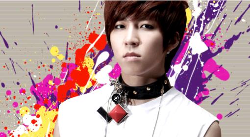 U-kiss Soohyun