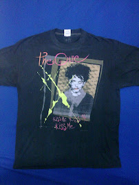 VTG THE CURE (SOLD)