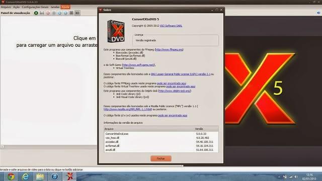 Free Free Nidesoft Dvd To Avi Converter to download at ...