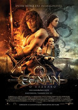 Download - Conan O Bárbaro BDRip Avi Dual Áudio + RMVB Dublado