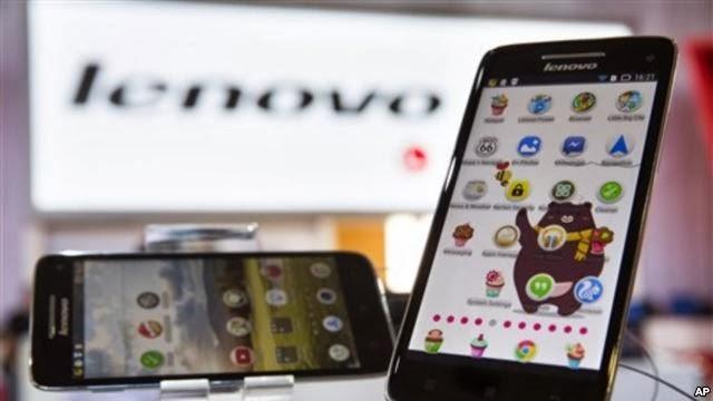 Lenovo, smartphone, Motorola