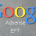 Google Adsense India - Electronic Fund Transfer Started