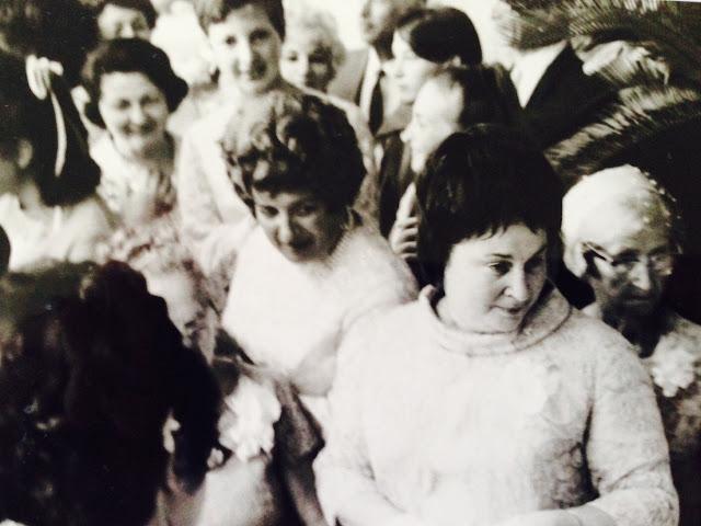 Four Generations of Jewish Women