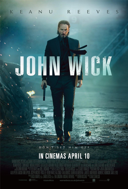 beentothemovies john wick brand new tv spot stills in cinemas