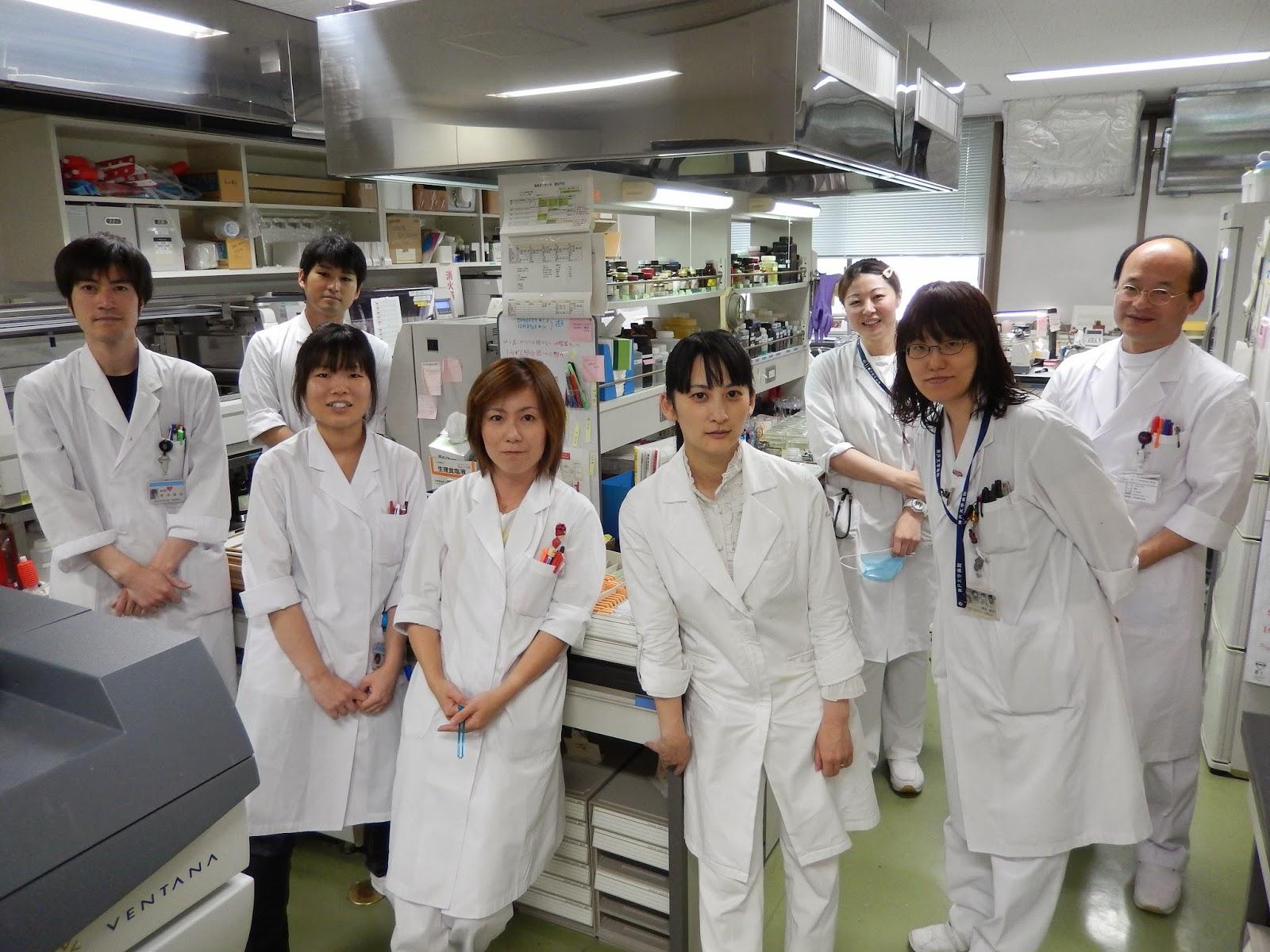 神戸大学病理部・病理診断科ブロ...