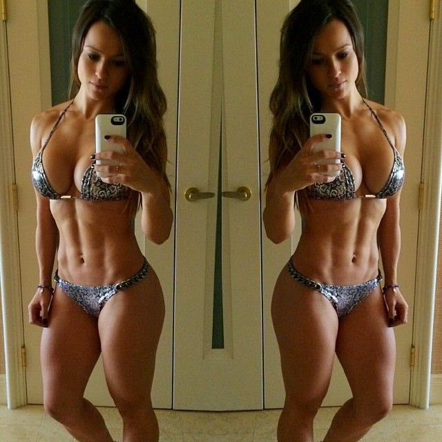 Are gym babes nude selfies at gym consider