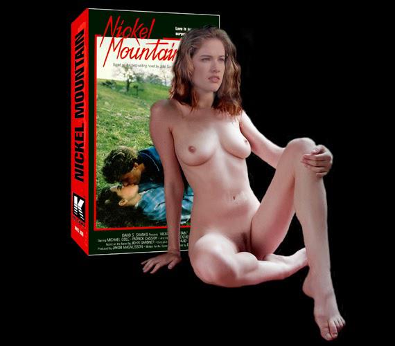 Langenkamp nackt heather Jennifer lawrence