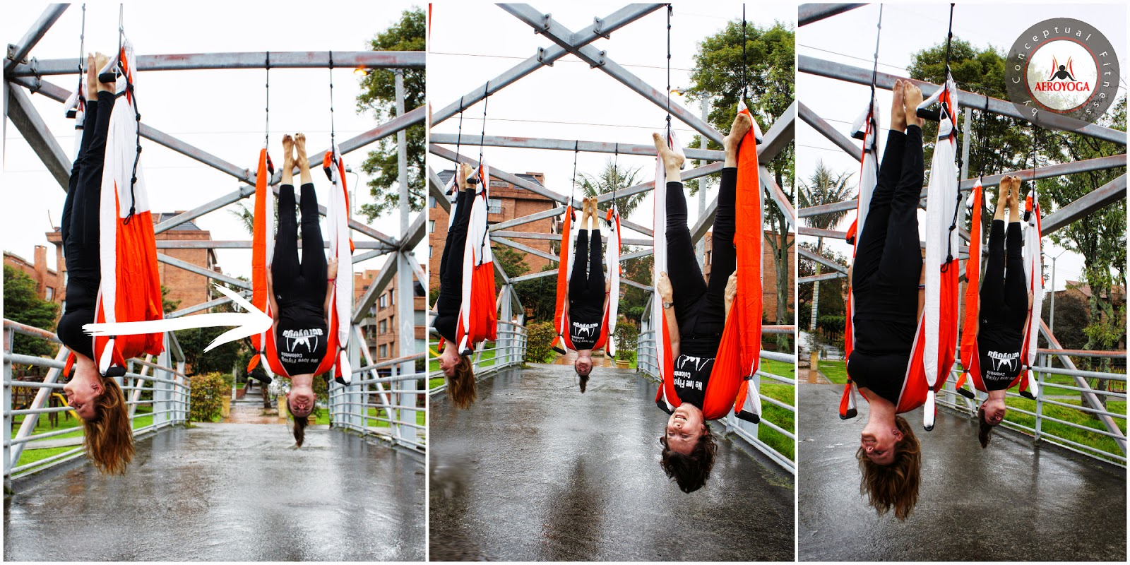 Aerial Yoga, GRAVITY FREE , PILATES  ANTI, AGE