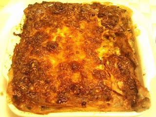 lasagne con le crepes (rifatte da voi)