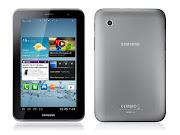 Samsung TabletGTP3110TSAXSASamsung Galaxy Tab 2 78Gb WiFi