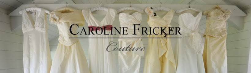 Caroline Fricker Couture