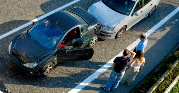 Auto Accidents Involving Uninsured Motorists