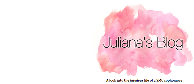 Juliana&#39;s Blog